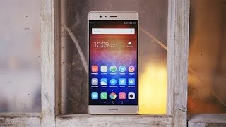 Обзор Huawei P9 Plus — «китайский iPhone 7 Plus»