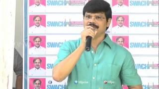 Boyapati Srinu Speech at Telugu Film Industry Swachh Hyderabad - TFPC