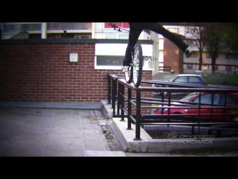 CS - Rowan Johns - Ashtonbikes/Diamondback