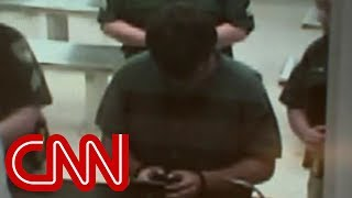 Texas shooting suspect speaks in court - CNN