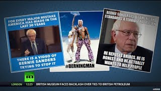 Sanders 2020: Will Americans 'feel the Bern' again? - RUSSIATODAY