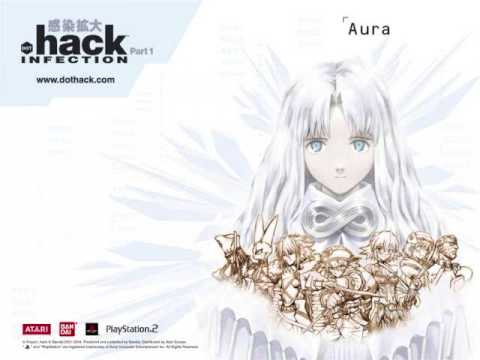 .Hack//OST: Stage 04 - Wasteland Field