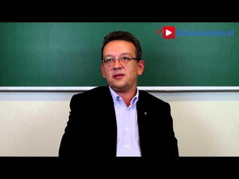 Prof. Przemysław Wojtaszek dlaczego popularyzacja nauki jest bardzo ważna.