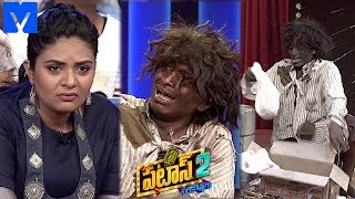 Patas 2 - Pataas Latest Promo - 20th March 2019 - Anchor Ravi, Sreemukhi - Mallemalatv - MALLEMALATV