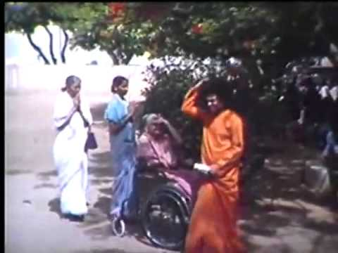 Sri Sathya Sai Baba Rare Video Memories - C