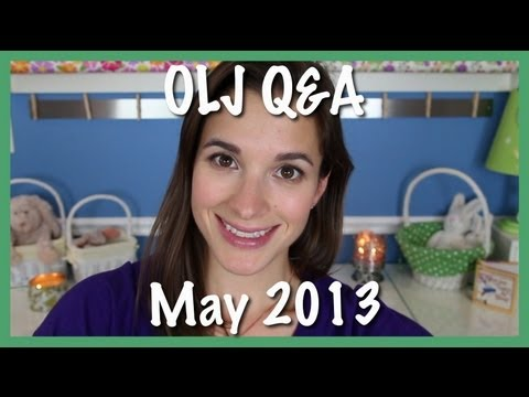 OLJ Q&A (May 2013)