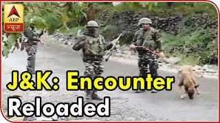 "Namaste Bharat: 2 militants killed in Indian army's ""Operation All Out"" in Jammu & Kashmir - ABPNEWSTV"