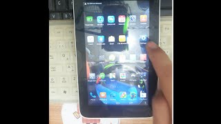 How To Flash Lenovo A3300-GV With SP-Flash-Tool
