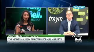 The hidden value in Africa's informal markets - ABNDIGITAL