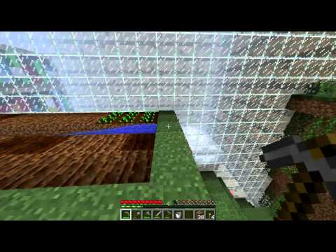 Minecraft | Ant Farm Survival | Part 2 | Impregnating Pigs