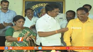 TDP MP Murali Mohan Reacts On BJP Loss In Karnataka Floor Test | iNews - INEWS