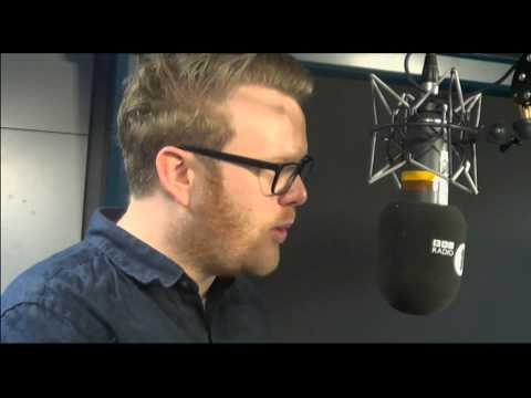 Rylan Interviews Huw Stephens