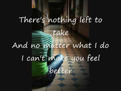 Simple Plan - Save You Lyrics with cute Photos
