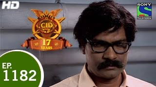 CID Sony : Episode 1849 - 24th January 2015