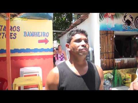 Cabuçu continua sendo um dos melhores pontos turísticos do estado da Bahia