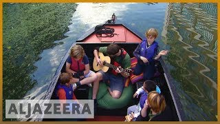 🇬🇧 Seeking to revive ancient transport network in the UK | Al Jazeera English - ALJAZEERAENGLISH