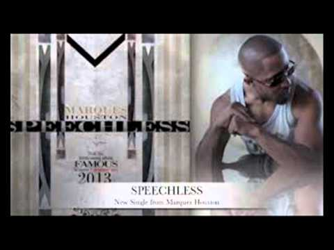 Marques Houston - Speechless