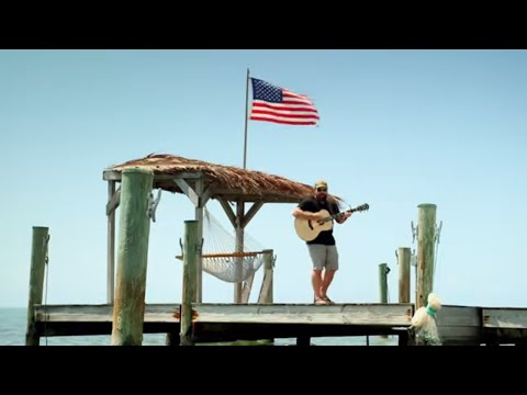 Zac Brown Band -- Jump Right In