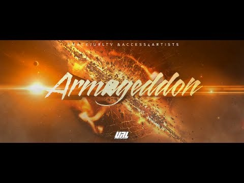 SMACK/ URL ARMAGEDDON TRAILER (DEC 9TH NYC WEBSTER HALL)