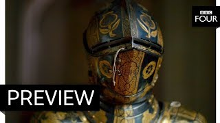 A suit fit for a King - Art, Passion and Power: The Story of the Royal Collection - BBC Four - BBC