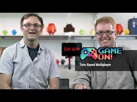 Game On!: Turn-Based Multiplayer