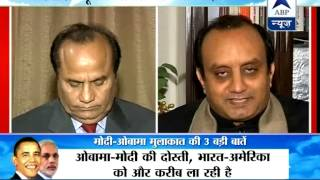 ABP News special ll  Experts analyse India-US nuclear deal - ABPNEWSTV