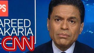 Fareed: Trump weakened US-South Korea alliance - CNN