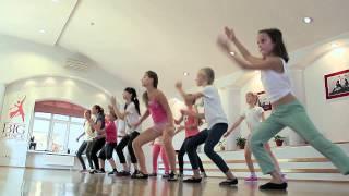 ZUMBA® Kids в BIG Dance