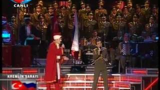 Mehteran Kızıl Ordu Buluşması