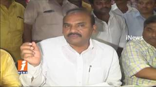 Minister Prathipati Pulla Rao Launches Chandranna farmers subsidy In Mirchi Yard | Guntur | iNews - INEWS