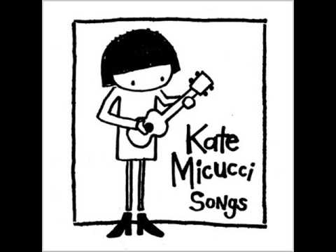 Mr. moon - Kate Micucci