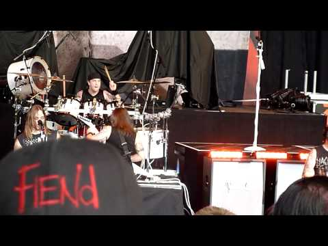 Bullet for My Valentine live