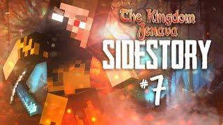 Thumbnail van Kingdom Jenava SIDESTORY #7 WE LOPEN IN DE VAL!