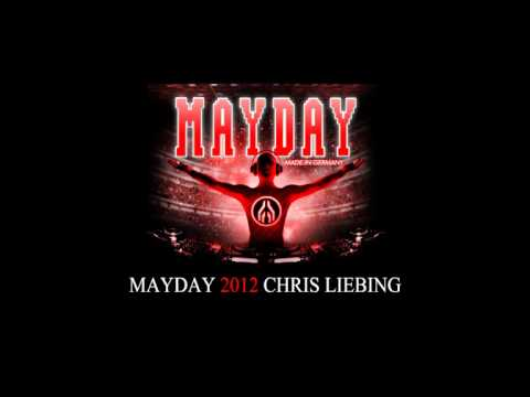 Mayday 2012 - Chris Liebing - Liveset (Empire)