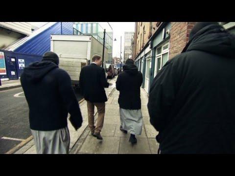 Patrol Muzułmański