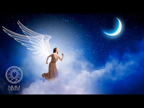 Angelic Sleep Music: Angel choir music, sleep meditation, relax music, calming music 30911A