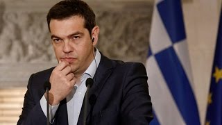What Comes Next for Greece Following a Referendum? - BLOOMBERG