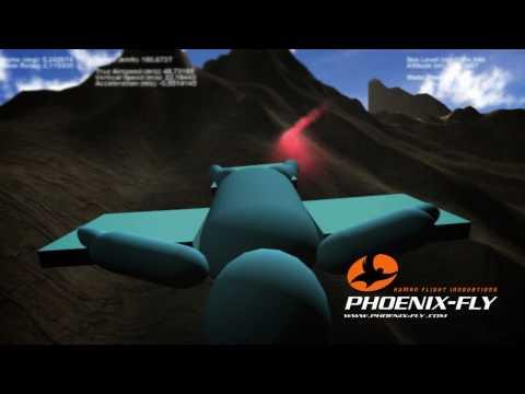 Game Development - Proximity Flying