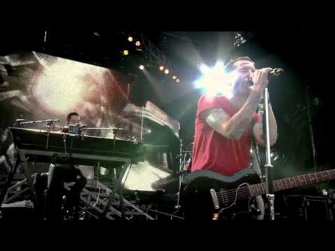"Linkin Park - ""Iridescent"" (live in Red Square)"