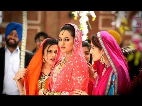 Son Of Sardaar Bichdann Video Song | Ajay Devgn, Sonakshi Sinha ★ Biggest Love Song of 2012