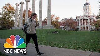 College Budgeting: Fun, Food, Free Time | College 101 | NBC News - NBCNEWS
