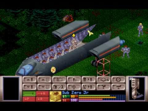 Let's Play X-Com UFO Defense Again 53: Regrouping and Refocusing