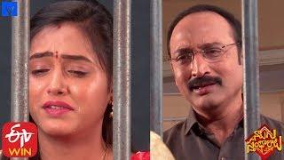 Naalugu Sthambalata Serial Promo - 24th February 2020 - Naalugu Sthambalata Telugu Serial - MALLEMALATV