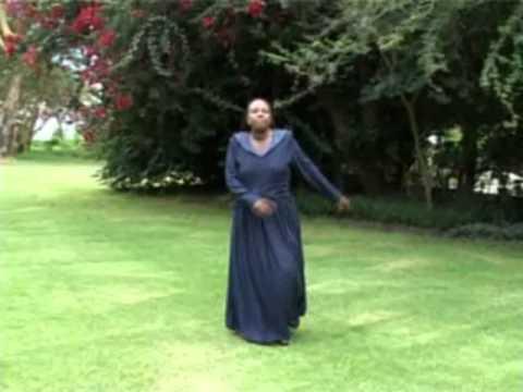 Joyce Wanjiru - Misaga Kuona Jesu