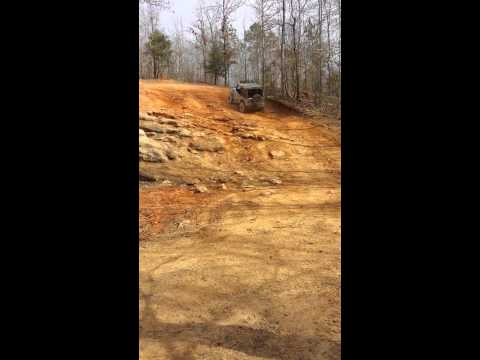 Gulches Off Road Park 2014