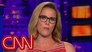 SE Cupp calls Trump-Putin presser a 'suck-up fest' - CNN