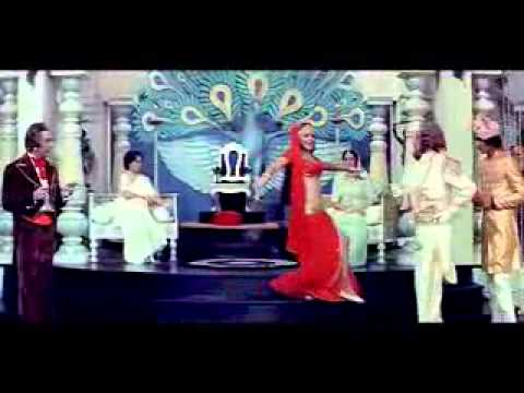 Mara Thumka   Kranti 720p HD Song -rfBGIxZfXi4