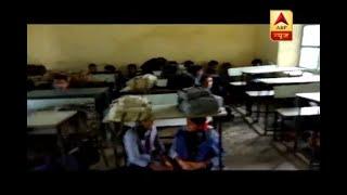 Pakistan Army targets and fires at school; Innocent kids hide under desk - ABPNEWSTV