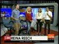 C5n - Viva La Tarde: Entrevista A Reina Reech