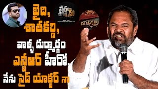 R Narayana Murthy's sensational comments on Khaidi No 150, Gautamiputra Satakarni and Temper movie - IGTELUGU